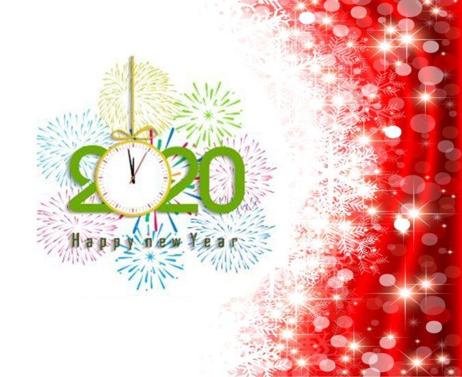 Новорічна Ніч 2020 в Green Park Hotel